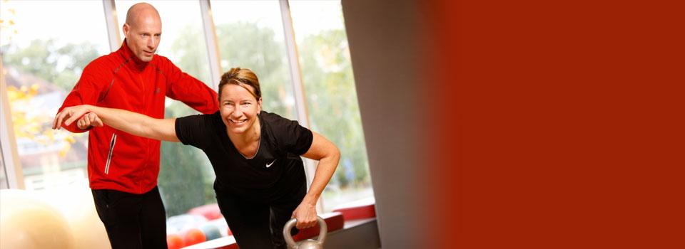 Sportcoaching Wageningen: Feel better, perform better